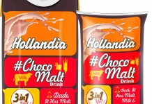 Hollandia Chocomalt 3-In-1 Drink Offers Instant Nutrition-marketingspace.com.ng