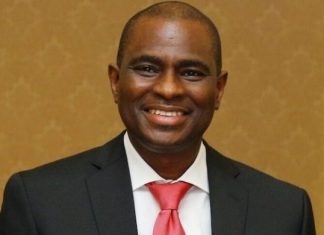 Ogunsanya To Lead Discourse On African Business At NBA Conference-marketingspace.com.ng