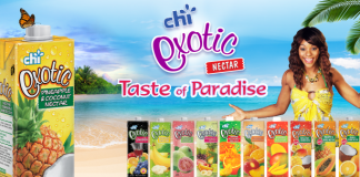 Superior Taste Drives Consumer Preference For Chi Exotic Nectar-marketingspace.com.ng