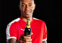 Guinness Announces Exciting New Made Of Black Partnership With Thierry Henry-marketingspace.com.ng