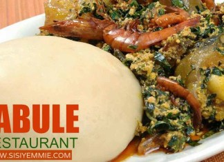 Nigeria-Centric Restaurant, Labule, Opens New Outlet in Lekki-marketingspace.com.ng