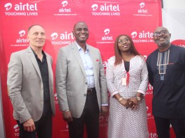 Airtel Begins Touching Lives Season 4 CSR Initiative ....Calls On Nigerians To Nominate Beneficiaries By Dialling 367-marketingspace.com.ng