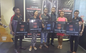 Excitement as F&D Rewards Competition Winners-marketingspace.com.ng