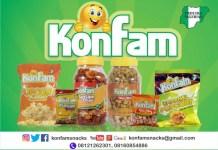 Balkeem Nigeria Ltd Launches Three Snacks Products into Nigerian Market-marketingspace.com.ng