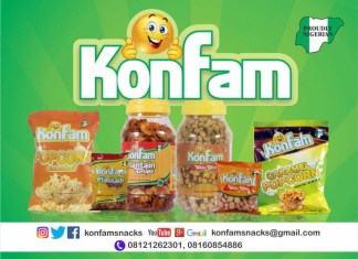 Balkeem Nigeria Ltd Launches Three Snacks Products into Nigerian Market-marketingspace.com.ng