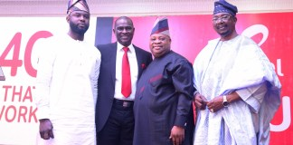 Excitement, Encomium as Airtel Launches 4G in Ibadan ...Set To Launch 4G In Lagos, Other Cities In Coming Months-marketingspace.com.ng