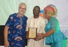Promasidor Nigeria Celebrates 254 Employees-marketingspace.com.ng