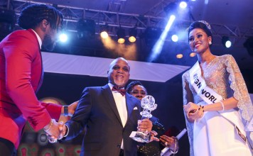 Troyka Chairman, Shobanjo Bags Silverbird Extraordinary Business Achievement Awards-marktingspace.com.ng