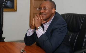 Otunba Seni Adetu Chairs MARKETINGEDGE Awards Board-marketingspace.com.ng