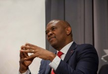 Elumelu Opens Digital Economy For Africa Forum With World Bank President, Linkedin CEO-marketingspace.com.ng