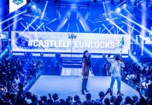 Castle Lite Unlocks Concert With J Cole- Night Of Fun, Glitz And Glamour-marketingspace.com.ng