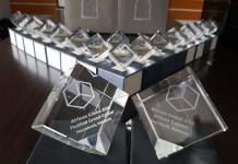 Airtel Shines at African Cristal Awards 2018 -marketingspace.com.ng
