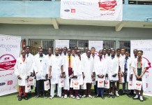 Six Schools For PZ Cussons Chemistry Challenge Finale-marketingspace.com.ng