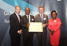 Stanbic IBTC Bank Leads In Cash Management And Trade Finance-marketingspace.com.ng