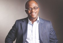 Noah's Ark MD - Lanre Adisa Emerges First Nigerian Cannes Lions Juror-marketingspace.com.ng