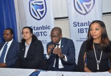 Stanbic IBTC Reinforces Value Proposition In New Brand Campaign -marketingspace.com.ng