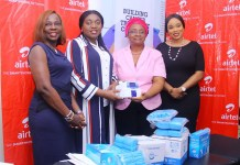 Airtel Donates Medical Kits to Cancer Treatment Foundation-marketingspace.com.ng