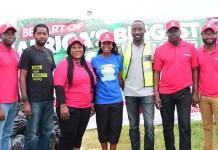 SHOPRITE, LAWMA, Environmentalists, Combat Waste In Nigeria-marketingspace.com.ng