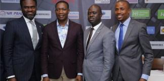Youth Entrepreneurship: SIFAX Group Sponsors The Next Titan-marketingspace.com.ng