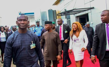 Vice President, Yemi Osinbajo Visits Mojec International Limited …Inaugurates New Meter Box and Other Plastics Factory-marketingspace.com.ng