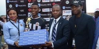 Stanbic IBTC Unveiled As Major Sponsor As Varsity League Kicks Off-marketingspace.com.ng