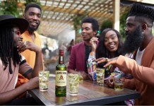 Jameson Irish Whiskey Unveils 'Smooth Taste That's Why' Campaign In Nigeria-marketingspace.com.ng