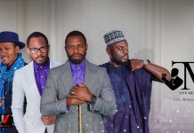 RedTV Launches new Web Series 'The Men's Club'-marketingspace.com.ng