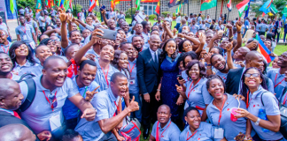 Applications Open for the 2018 TEF Entrepreneurship Forum Travel Fellowship for African Journalists-marketingspace.com.ng