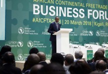 Nigeria To Host Africa Trade Forum 2018-marketingspace.com.ng