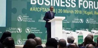 Nigeria To Host Africa Trade Forum 2018-marketingspace.com.ng