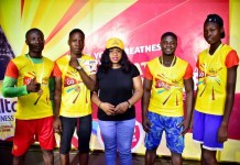 Malta Guinness Returns With Season 2 Of Maltavator Challenge, Kicks Off Audition In Ibadan