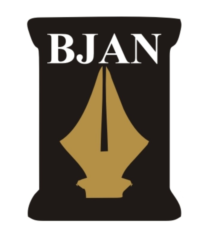 BJAN Announces Changes In Leadership Positions-marketingspace.com.ng