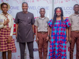 PZCCC: Winners Visit PZ Cussons As Teacher, Parents Laud The Competition-marketingspace.com.ng