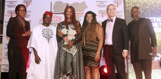 Nigerian Legal Awards Recognizes 40 'Under 40' Lawyers in Nigeria…Etomi, CBN, MTN, Also Bag Awards-marketingspace.com.ng