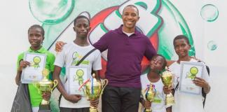 Winners Emerge From Ikoyi Club, Seven-Up Secondary School Lawn Tennis Competition-marketingspace.com.ng