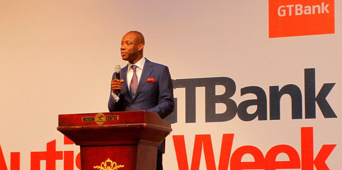 GTBank Maintains Leading Position As Best Bank In Nigeria …Wins Bank Of The Year, Sierra Leone-marketingspace.com.ng