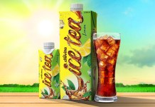 New Chivita Ice Tea Pack Draws Appreciation From Consumers-marketingspace.com.ng