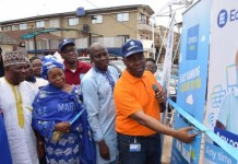 Ecobank Storms Mushin With EcobankPay Zone-marketingspace.com.ng