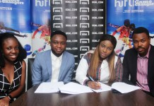 HiFL 2019: Goal.Com Partners Pace Sports-marketingspace.com.ng