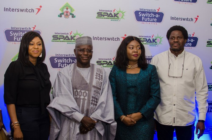 Interswitch Set To Reward Excellence In STEM With InterswitchSPAK 2.0 -marketingspace.com.ng