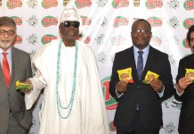 Oba Of Lagos Lauds Terra Cubes, Commends Quality-marketingspace.com.ng