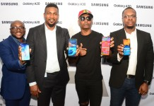 Samsung Introduces Galaxy A Series Packed With Additional Innovation-marketingspace.com.ng