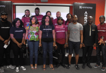 Renmoney's Hackathon Ends With Team Ren Excalibur Victorious-marketingspace.com.ng