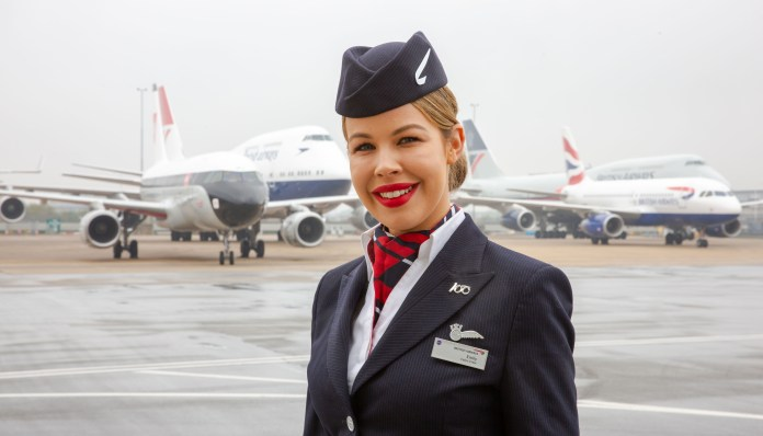 Battle Of The Brands British Airways Takes The Top Spot For Britain-marketingspace.com.ng