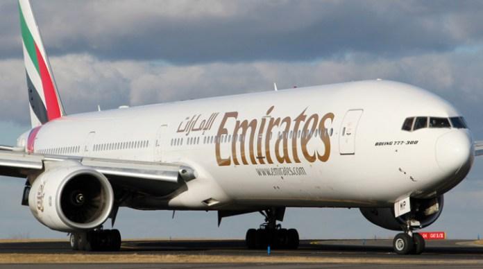 Emirates Commemorates 15 Years of Service in Nigeria, Begin Abuja Daily Flight June 2 -marketingspace.com.ng