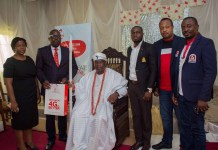 Airtel's 4G Goes Live In Ota, Ogun State-marketingspace.com.ng