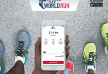 Redbull Brings 'Wings For Life World Run' Charity To Lagos-marketingspace.com.ng