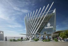 Emirates Unveils Its Pavilion For Expo 2020 Dubai Focusing On Future Of Commercial Aviation-marketingspace.com.ng