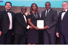 Ecobank's Rapid Transfer App wins Asian Banker Awards-marketingspace.com.ng