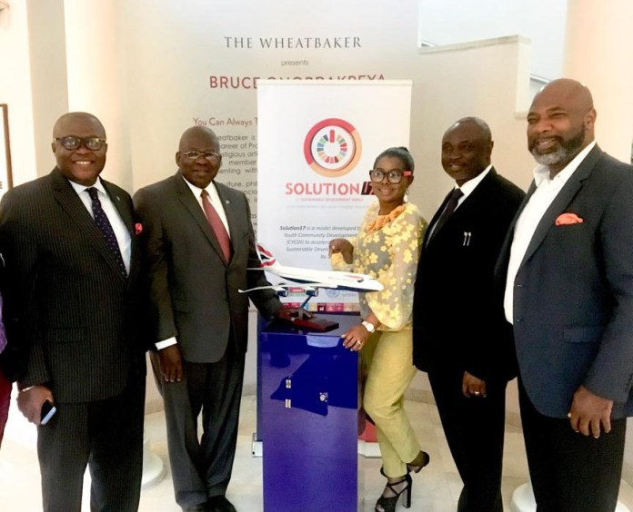 British Airways Focus On Youth Development In Nigeria-marketingspace.com.ng